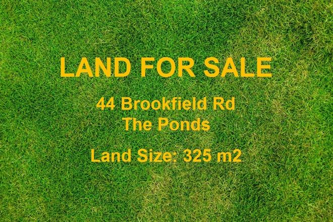 Picture of 44 Brookfield Road, THE PONDS NSW 2769