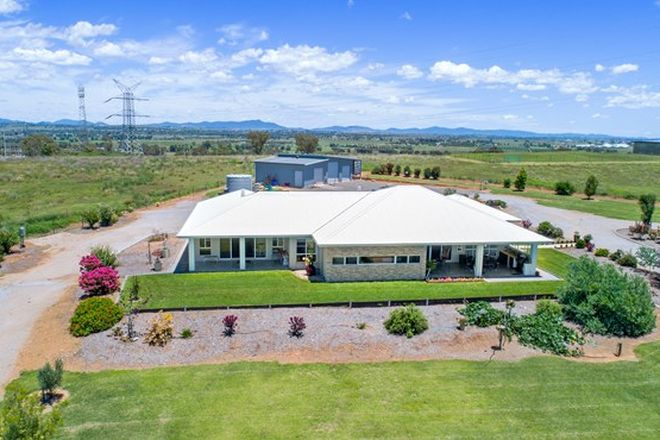 Picture of 51 Falcon Drive, Calala, TAMWORTH NSW 2340