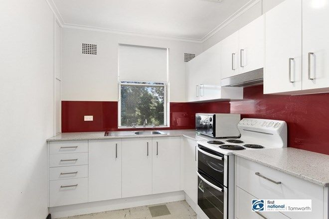 Picture of 5/6 Golf Street, TAMWORTH NSW 2340