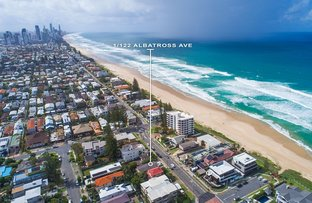 Picture of 1/122 Albatross Avenue, Mermaid Beach QLD 4218