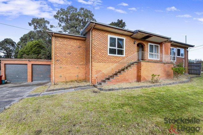 Picture of 57 Kelso Road, YALLOURN NORTH VIC 3825