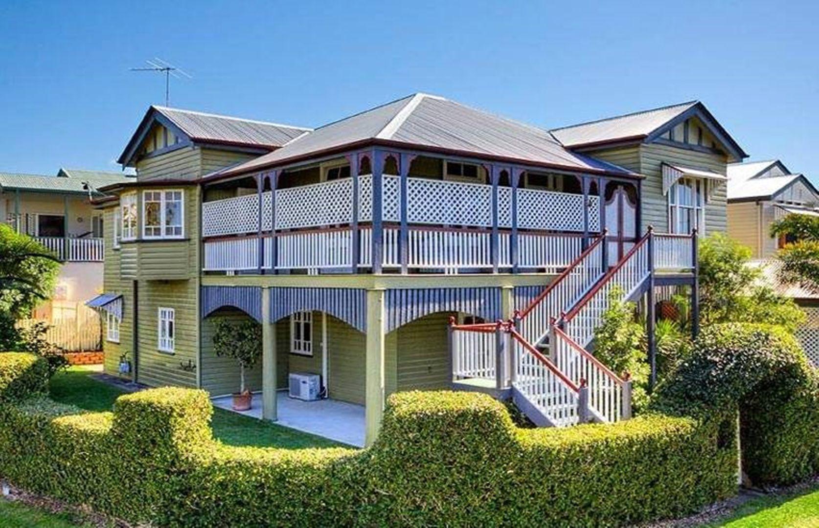 18 Chermside Street, Grange QLD 4051, Image 0