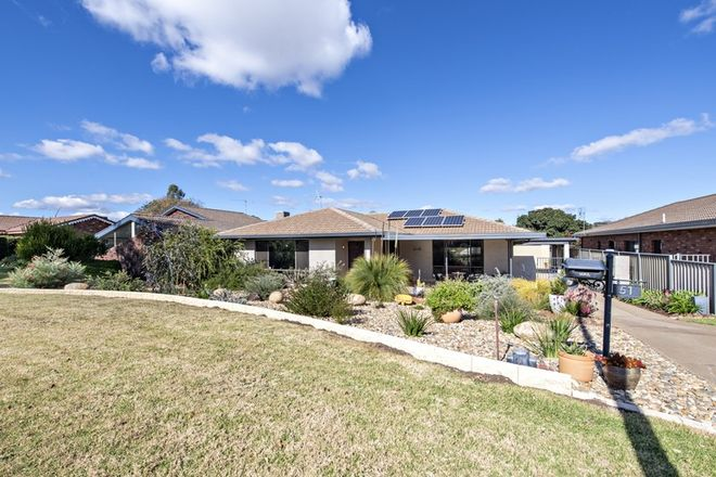 Picture of 51 Alder Place, DUBBO NSW 2830