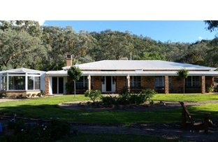 Picture of 8551 Oxley Highway, Gunnedah NSW 2380