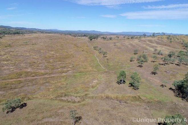 Picture of 1160 Mount Alma Road, BRACEWELL QLD 4695