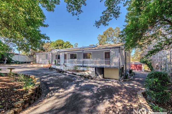 Picture of 106 Lyndon Way, KARALEE QLD 4306