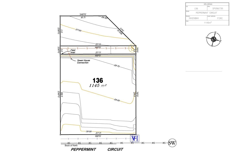 Lot 136 The Springs, Nikenbah QLD 4655, Image 2