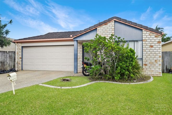 Picture of 6 Caulfield Close, LITTLE MOUNTAIN QLD 4551