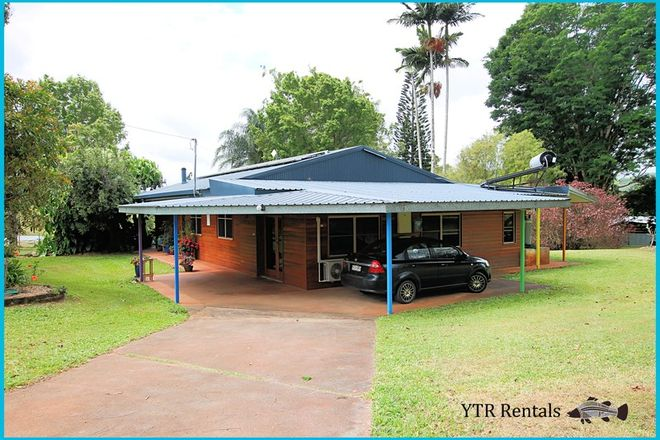 Picture of 72 Jerome Rd, BARRINE QLD 4872