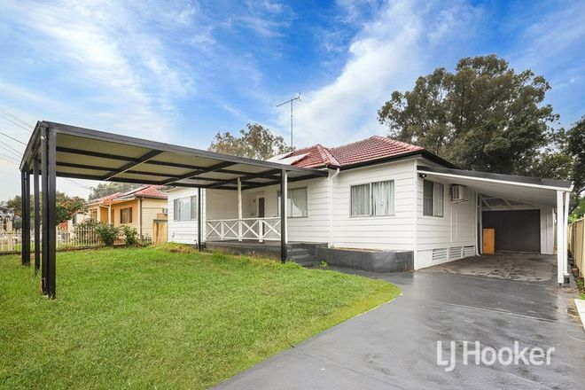 Picture of 14 Dunstable Road, BLACKTOWN NSW 2148