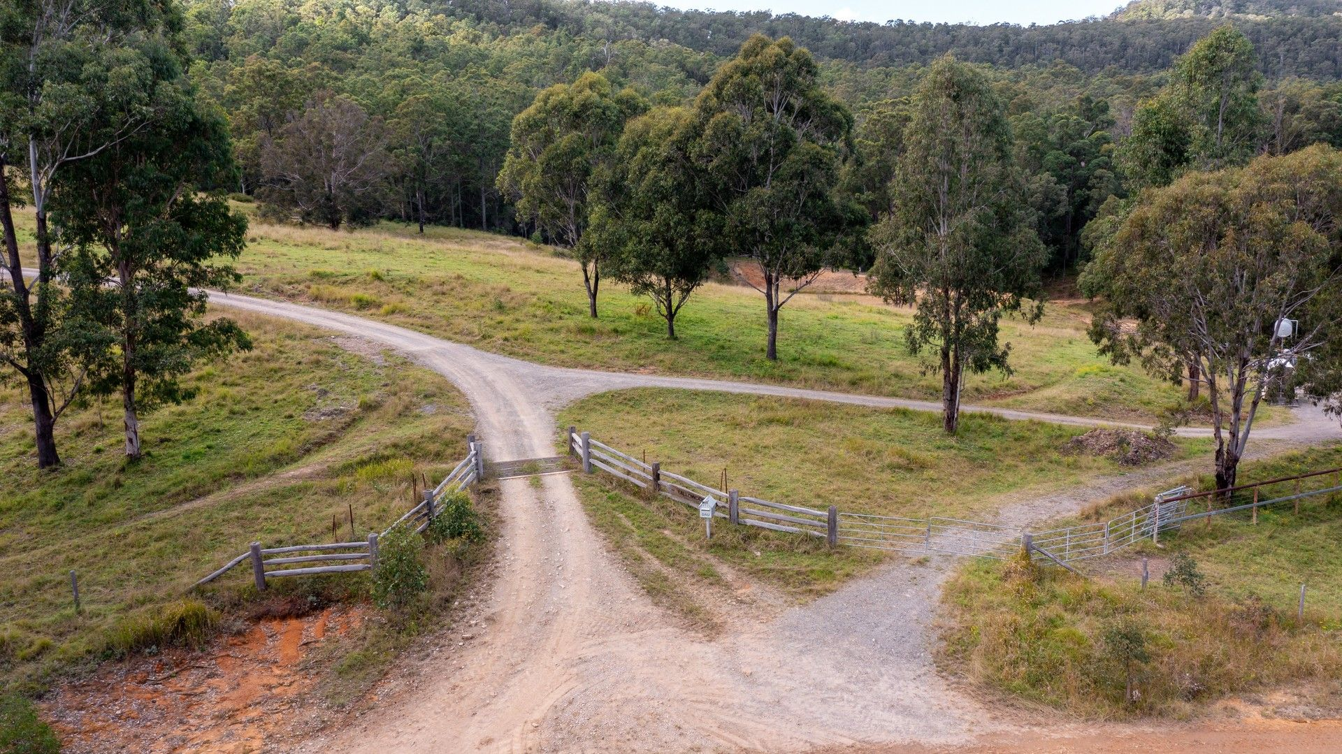 4194 Paddys Flat Road, Upper Tooloom NSW 2475, Image 0