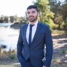 Ali Rasta, Property Officer