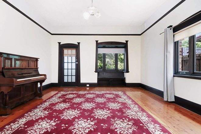 Picture of 1 Lansdowne Street, CONCORD NSW 2137
