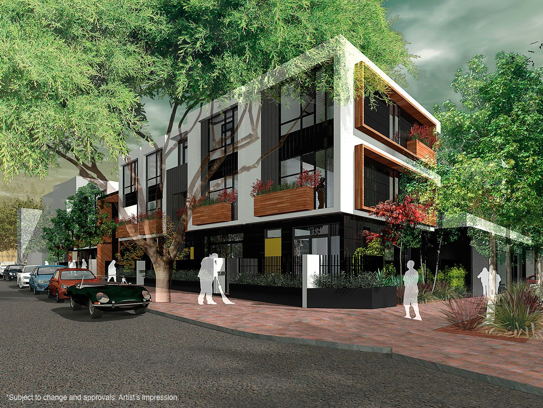 24-28  Gordon Street, Paddington, NSW 2021, Image 0