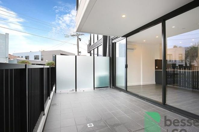 Picture of G03/88 Orrong Crescent, CAULFIELD NORTH VIC 3161