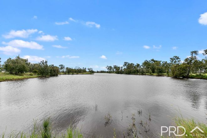 Picture of 417 Lower Mountain Road, NIKENBAH QLD 4655