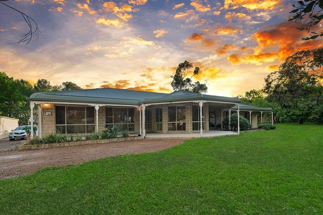 Picture of 29 Bindowan Drive, HOPPERS CROSSING VIC 3029