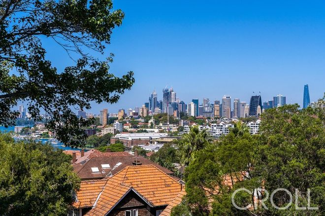 Picture of 9 Undercliff Street, NEUTRAL BAY NSW 2089