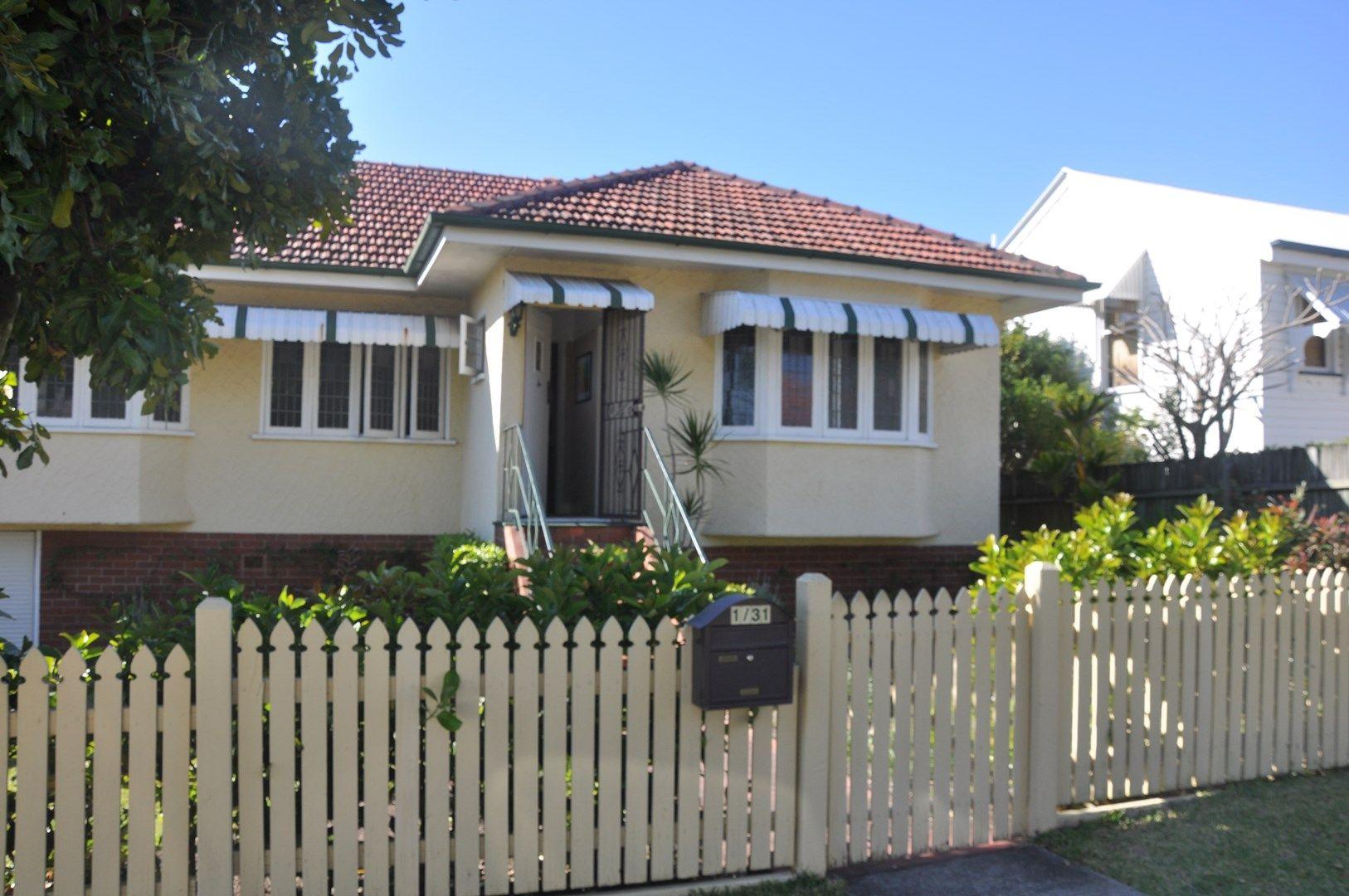 1/31 Ascot Street, Ascot QLD 4007, Image 2