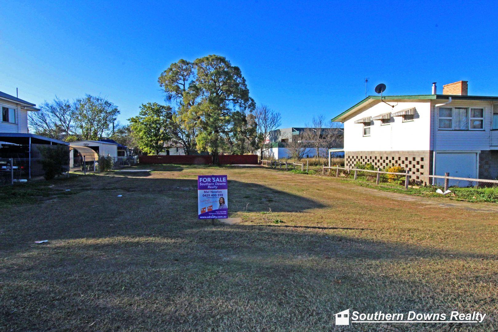 61 Fitzroy St, Warwick QLD 4370, Image 0