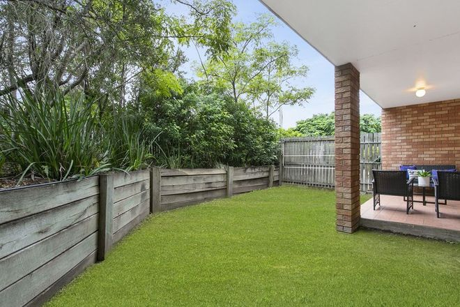 Picture of 2/16-20 Wallace Street, CHERMSIDE QLD 4032