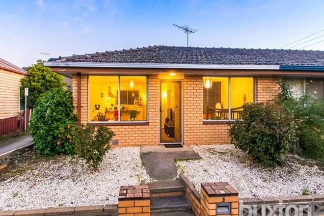 Picture of 3/250 Pakington Street, GEELONG WEST VIC 3218