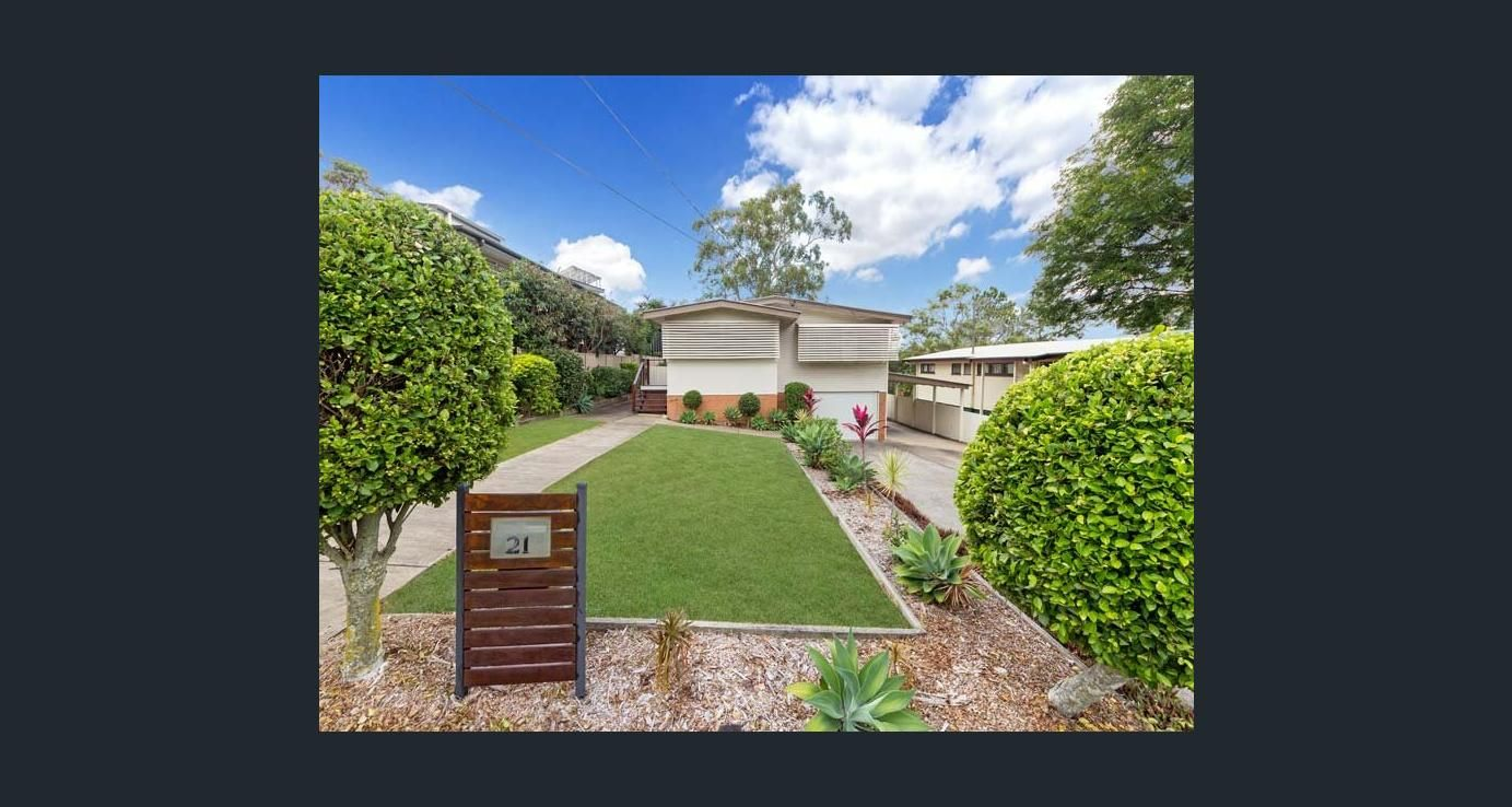 21 Kendale St, Stafford Heights QLD 4053, Image 0