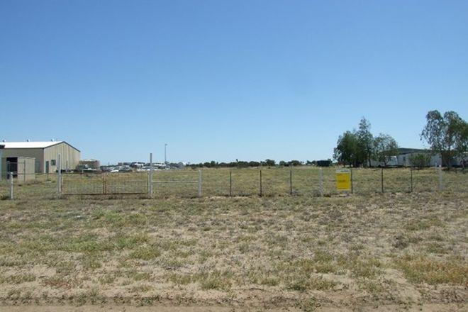 Picture of Lot 101 Cramsie-Muttaburra Road, LONGREACH QLD 4730