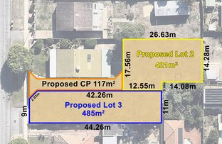 Picture of Prp Lot 2&3/91 Keymer Street, Belmont WA 6104