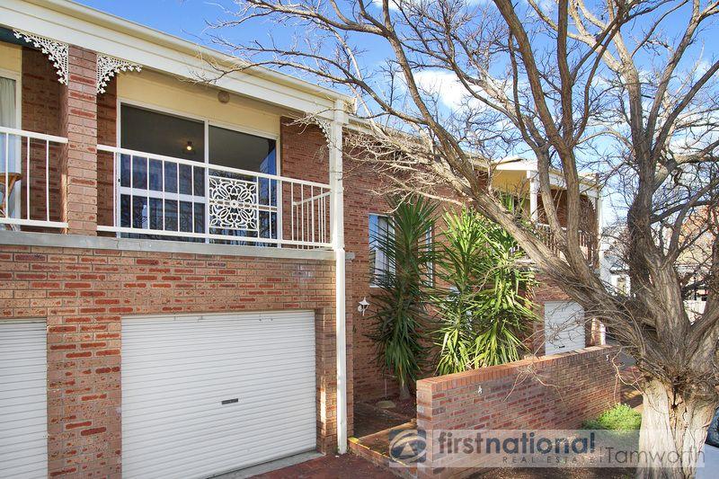 4/63 Fitzroy Street, Tamworth NSW 2340, Image 0