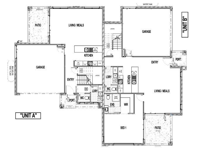 U2/L1243 Olivia Circuit, Baringa QLD 4551, Image 1