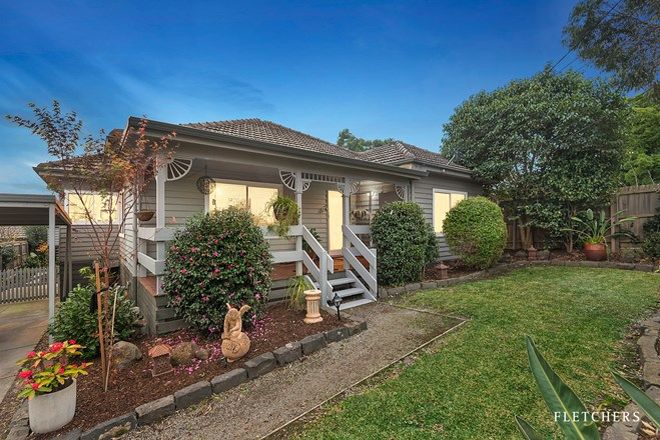 Picture of 15 Harrison Street, BOX HILL NORTH VIC 3129
