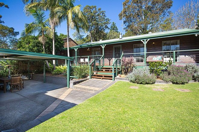 Picture of 64A Old Berowra Road, HORNSBY NSW 2077