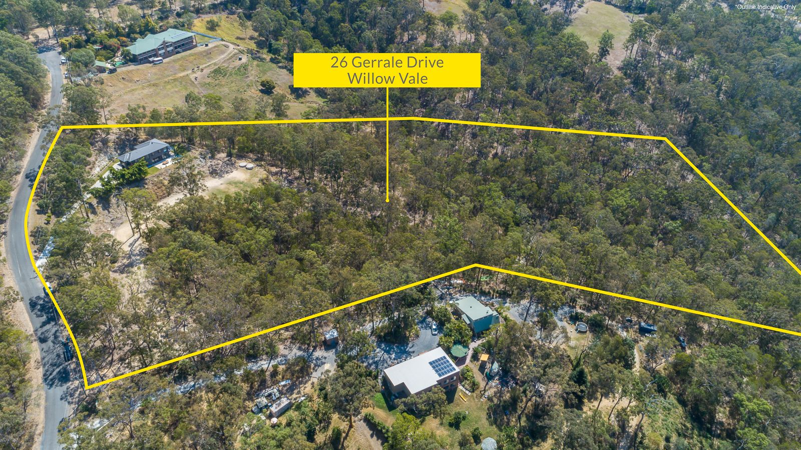 26 Gerrale Drive, Willow Vale QLD 4209, Image 0