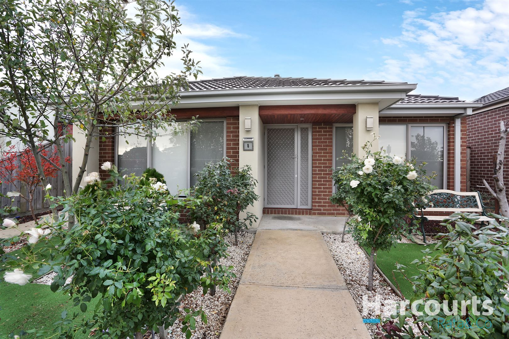 8 Edenvale Boulevard, Wollert VIC 3750, Image 0