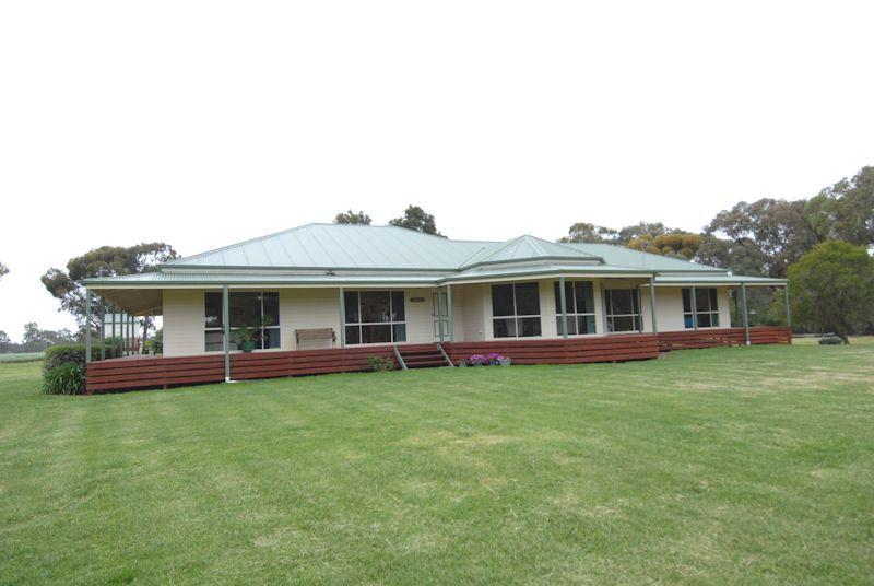 3 BILLABONG PLACE, Deniliquin NSW 2710, Image 0