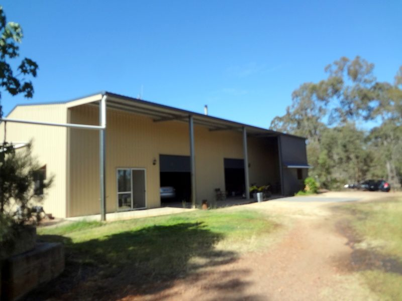 78 Althouse Road, Cloyna QLD 4605, Image 0