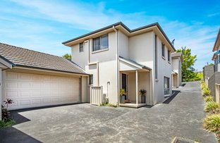Picture of 2/61 Mitchell Street, Merewether NSW 2291