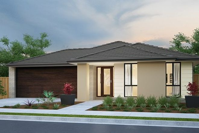 Picture of 12 New Road, BURPENGARY QLD 4505