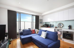 Picture of 302/455 Lygon  Street, Brunswick East VIC 3057
