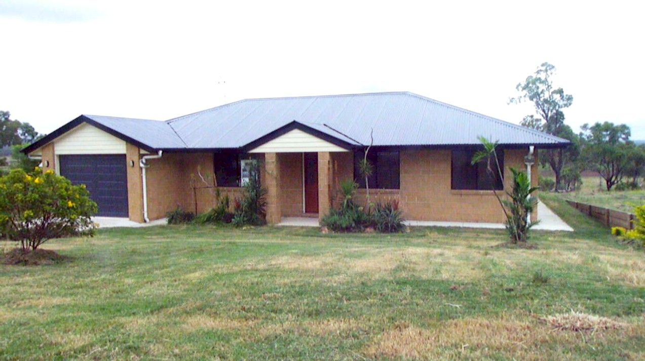 8 Lord  st, Brooklands QLD 4615, Image 0