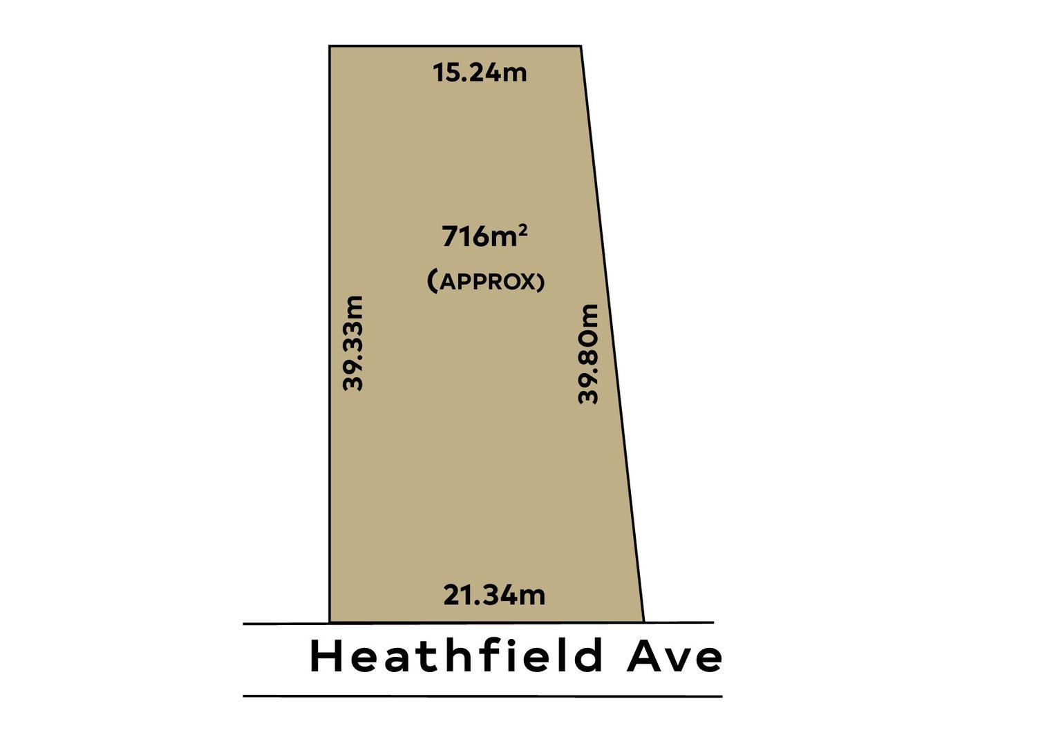 1 Heathfield Avenue, Dernancourt SA 5075, Image 1