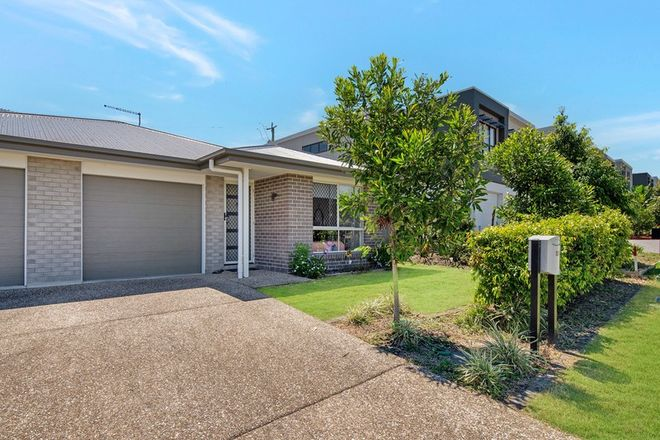 Picture of 1/28 Salzburg Road, PIMPAMA QLD 4209