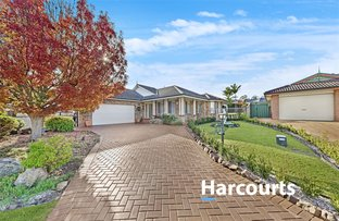 Picture of 18 Dolphin Close, Green Valley NSW 2168