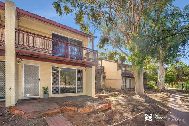 Picture of 34/50 South Terrace, THE GAP NT 0870