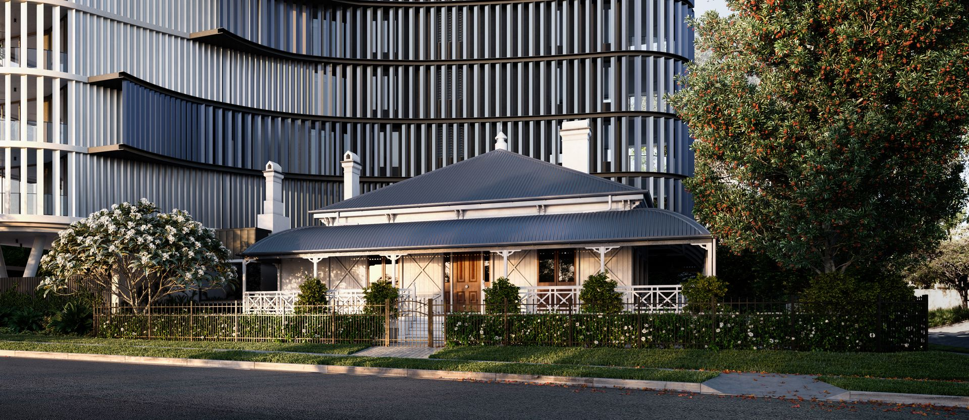 162 Lambert Street, Kangaroo Point QLD 4169, Image 0