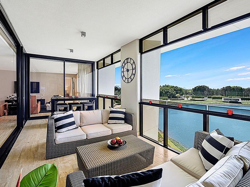 502 E Penthouse 1 Marina Drive, Benowa QLD 4217, Image 0