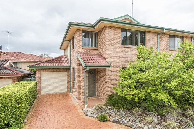 Picture of 32/39 Regentville Road, GLENMORE PARK NSW 2745