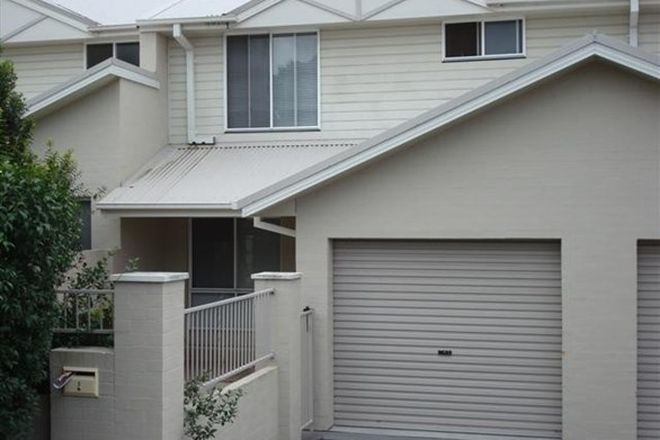 Picture of 5/28 Eurimbla Street, THORNTON NSW 2322