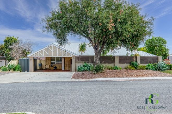 Picture of 14 Sergeant Road, MELVILLE WA 6156